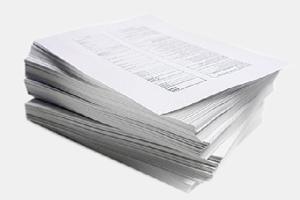 Стоимость печати на ризографе