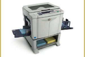 Ризография цена на печать
